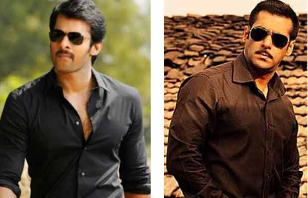 Want To See Prabhas And Salman Khan In A film Together? Deets Here!