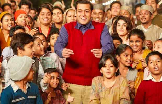Box Office Prediction Of Salman Khan Starrer Tubelight!