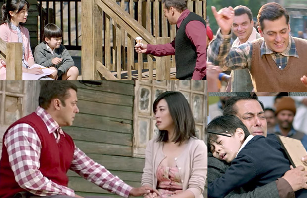 Tubelight New Song Main Agar: Meet Salman Khan's Co-Stars Matin Rey Tangu And Zhu Zhu