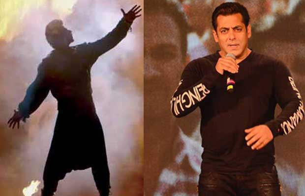 Salman Khan Reveals How Shah Rukh Khan Reacted When He Was Offered Cameo In Tubelight!