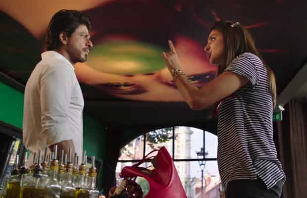 Jab Harry Met Sejal Mini Trail 3: Anushka Sharma And Shah Rukh Khan's Crazy Banter Is Truly Adorable!