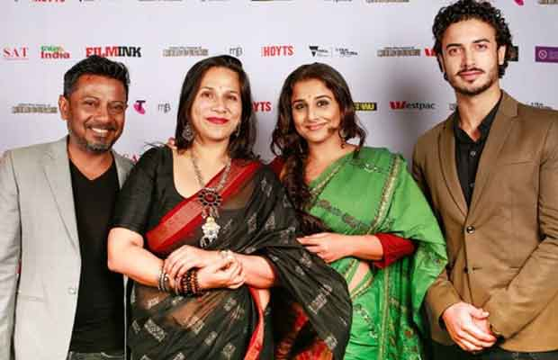 Vidya Balan Returns As The Ambassador Of The Indian Film Festival Of Melbourne