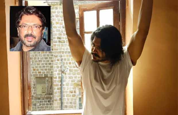 Sanjay Leela Bhansali DELAYING Vinod Khanna's Son Sakshi's Debut Project For This Reason?