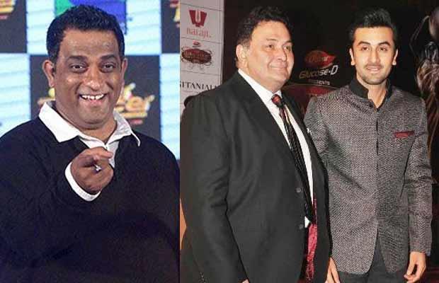 Rishi Kapoor Lashes Out At Director Anurag Basu For Ranbir Kapoor's Jagga Jasoos Failure!
