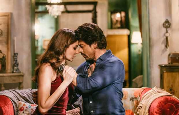 Shah Rukh Khan's Hawayein From Jab Harry Met Sejal Is Still In Progress