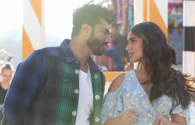 Arjun Kapoor Is Back With A Massy Number With 'Hawa Hawa'!