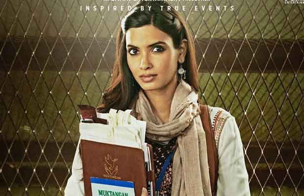 Diana Penty Look From Lucknow Central Has Piqued Our Interest!