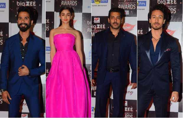 zee entertainment awards