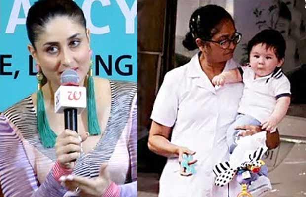 Kareena Kapoor Khan Taimur Ali Khan