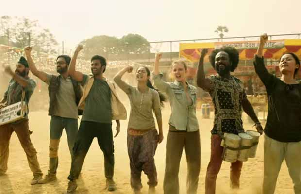Qaidi Band: Debutants Aadar Jain And Anya Singh Look Promising In This Unique Trailer!