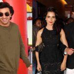 Ranbir Kapoor Katrina Kaif Hrithik Roshan Kangana Ranaut