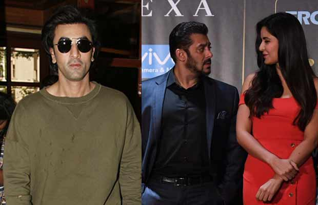 Salman Khan Katrina kaif Ranbir Kapoor