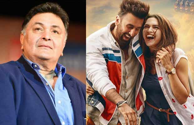 Rishi Kapoor Tamasha Ranbir Kapoor