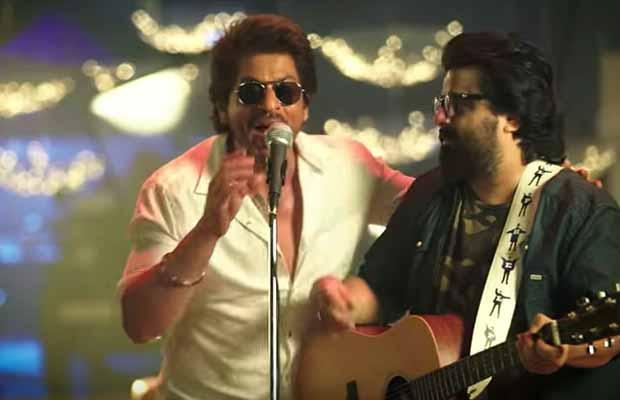 Safar Shah Rukh Khan Jab Harry Met Sejal