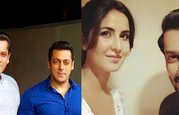 Salman Khan Body Double Featured