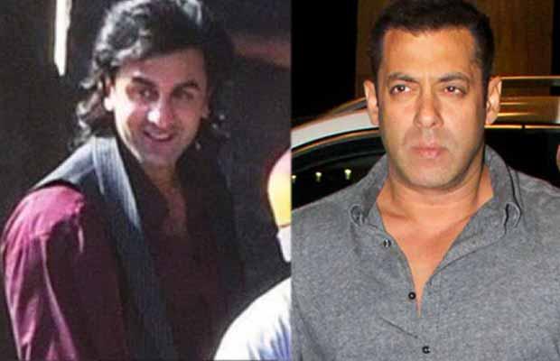 Salman Khan Ranbir Kapoor