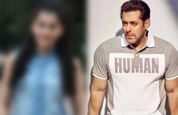 Taapsee Pannu Is Super Excited To Shoot With Salman Khan For The First Time!