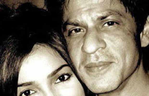 Shah Rukh Khan Featured