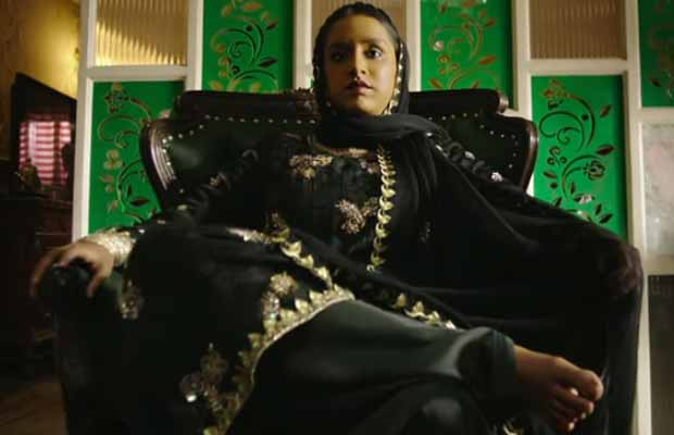 Watch: Shraddha Kapoor's Haseena Parkar Trailer Will Send Shivers Down Your Spine