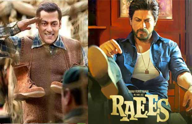 Tubelight Raees