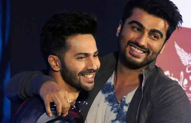 Varun Dhawan To Arjun Kapoor: Stop behaving like you've been in this industry for 100 years