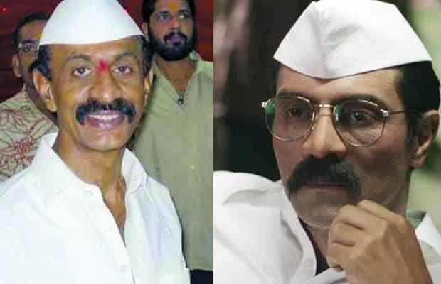 Really? Arun Gawli Will Promote Arjun Rampal's Daddy