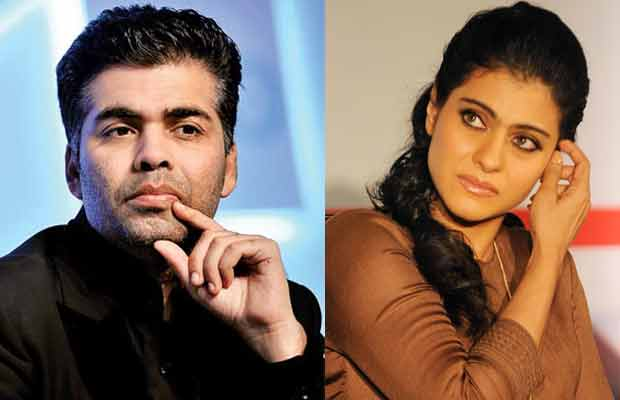Kajol Talks On Dead Friendship With Karan Johar