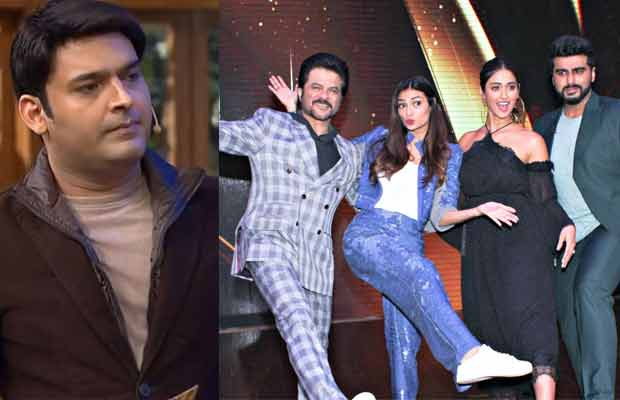 Kapil Sharma's Shoot With Cast Of Mubarakan Cancelled For This Shocking Reason?