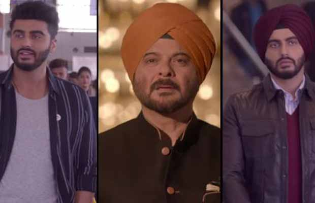 Get Ready To Witness A Sneak Peek Into Mubarakan's Crazy Family