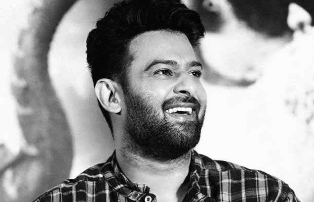 The Man Of The Year, Prabhas Keeps A Low Profile