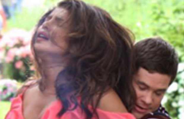 Priyanka Chopra's Back Aagain With Hollywood Comedy' Isn't It Romantic ', For Adults Only!