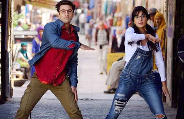 Box Office: Ranbir Kapoor-Katrina Kaif Starrer Jagga Jasoos Second Day Collection
