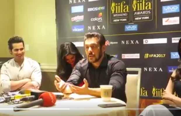 Watch: It's Katrina Kaif's Birthday Today And Here's How Salman Khan Will Be Celebrating!