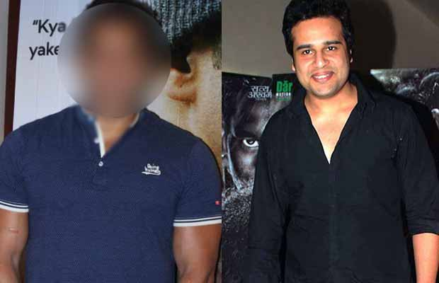 This Star Was One Of The Firsts To Know About Krushna Abhishek's Twins