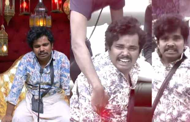Bigg Boss Telugu: Sampoornesh Babu Attempts To Suicide, Here's What Happened Next!