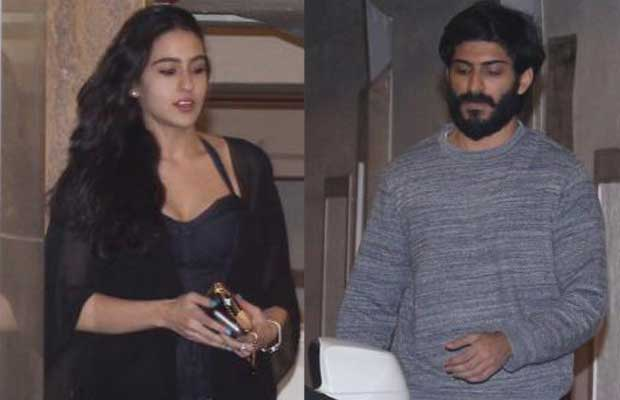 Sara Ali Khan And Harshavardhan Kapoor Call It Quits! Could This Be The Reason?