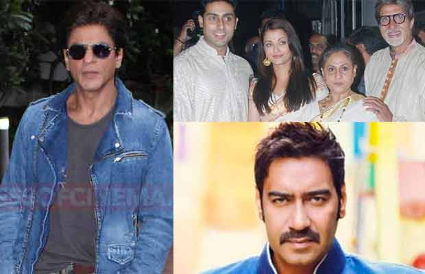 After Shah Rukh Khan, Ajay Devgn And Bachchan Family Get ED Notice Over Forex Violation!