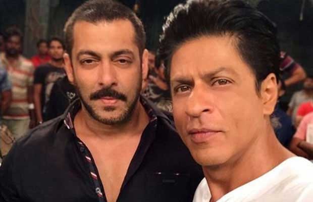 Shah Rukh Khan On Convincing Salman Khan For The Cameo In Aanand L Rai's Next!