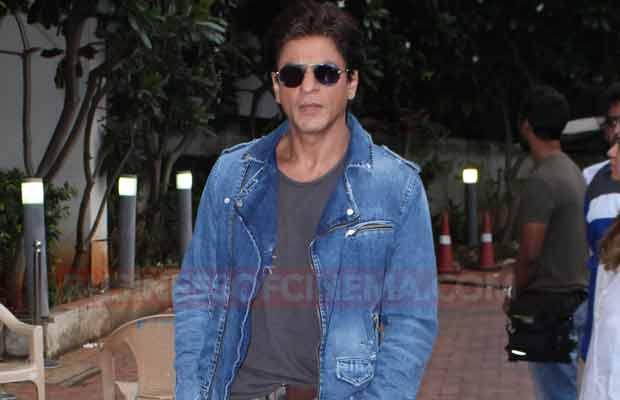 Photos: Shah Rukh Khan Dances His Heart Out At Jab Harry Met Sejal Promotions On Dance Plus Season 3