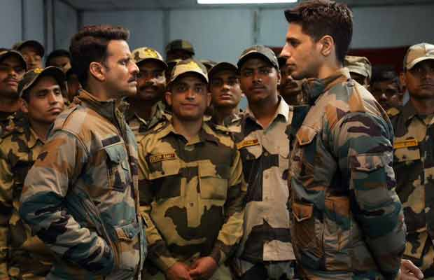 Aiyaary Team Paid Tribute To Army Soldiers On Kargil Vijay Divas