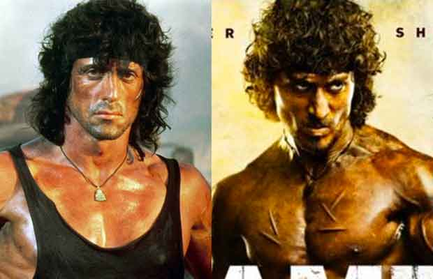 Sylvester Stallone In Tiger Shroff's Indian Remake Of Rambo?
