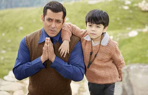 Salman Khan Starrer Tubelight Fails To Light Up On Second Monday At The Box Office!