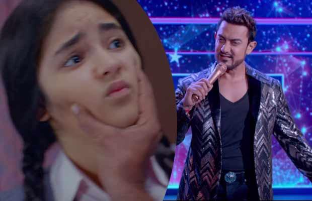 Aamir Khan Secret Superstar