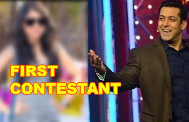 Bigg Boss 11: Meet The First Confirmed Celebrity Contestant Of Salman Khan's Show