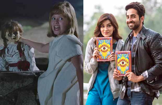 bareilly ki barfi annabelle creation