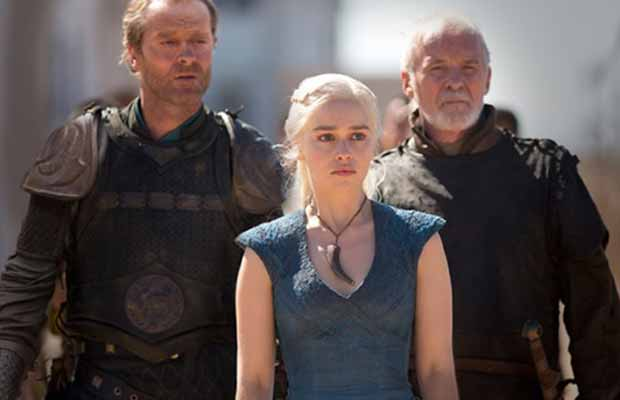 LEAKED! Star India Admits Leaking Of Game Of Thrones Episode 4 Before Due Date