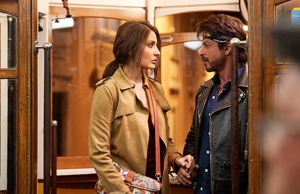 Jab Harry Met Sejal Shah Rukh Khan Anushka Sharma Box Office