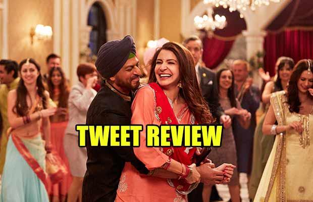 Jab harry met Sejal Shah Rukh Khan Anushka Sharma
