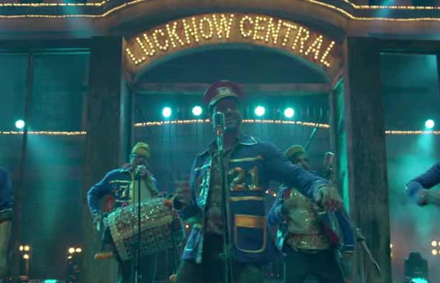 Here's The Mazedaar Song Kaavaan Kaavaan From Lucknow Central