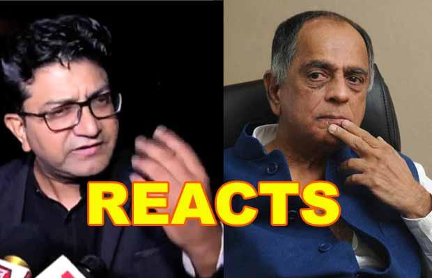 Watch: Prasoon Joshi Speaks Up On Replacing Pahlaj Nihalani As CBFC Chief!